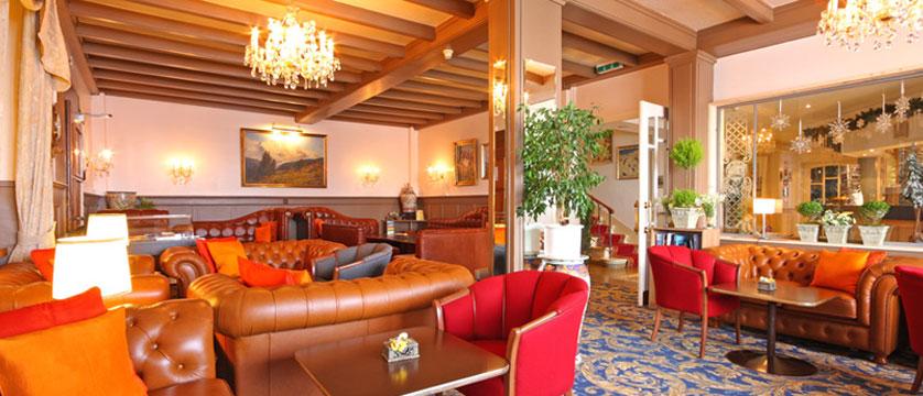 Hotel Eiger, Mürren, Bernese Oberland, Switzerland - lobby.jpg